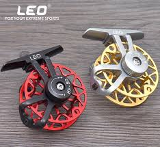 wholesale metal ultra light former fishing reels wheel