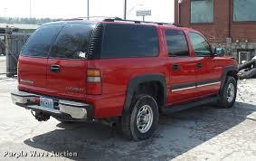 chevrolet suburban 2003 2003 chevrolet suburban 2500 suv item da4925 sold may 2