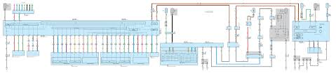 lexus rx wiring diagram with schematic images 350 wenkm com