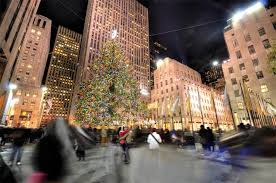 sparkling christmas in new york city in 2014 usa places to see