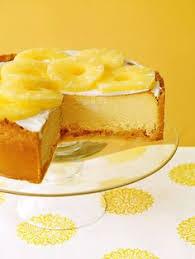pineapple upside down cheesecake cake recipe pineapple upside