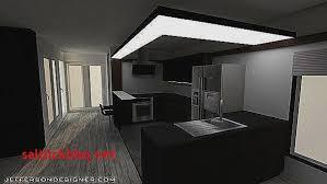 cuisine interieur design peinture maison moderne pour idees de deco de cuisine