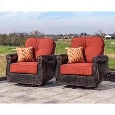 Swivel Rocker Patio Chair Swivel Patio Chairs Foter
