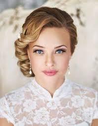one sided earrings updo pearl earrings easy weddings uk easy weddings
