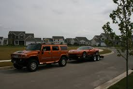 diesel brothers hummer z06 how do you trailer your zo6 page 2 corvetteforum
