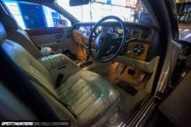 customized rolls royce interior rolls royce phantom with a toyota engine u2026say whaaattt
