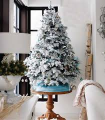 Small Christmas Trees For Decorating by Unique Christmas Tree Decorating Design Reflecting Old Traditions