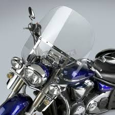 national cycle 20 in 2 up switchblade windshield n21107 cruiser