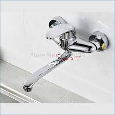 wall mount kitchen faucet single handle tap adapter picture more detailed picture about wall mount