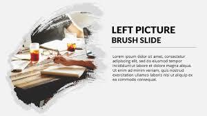 cara membuat power point kelas dunia cara kreatif membuat slide menarik dengan teknik image brush di