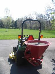 what fertilizer do you use on your lawn mytractorforum com the