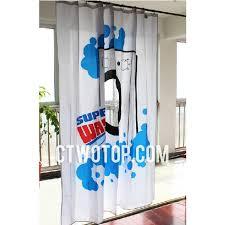 Shower Curtain Washing Machine White Wash Machine Fun Contemporary Modern Cheap Shower Curtains