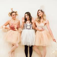 Bridesmaid Halloween Costume Alyce Paris Prom 5 Celebrity Halloween Costumes 2016