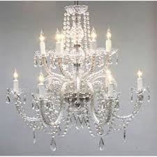 Shabby Chic Chandeliers by Shabby Chic Chandeliers U0026 Pendant Lighting Shop The Best Deals