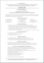 Top Dental Assistant Resume No Experience Cv Sample by Dental Resume Sample Dental Assistant Resume Template Great