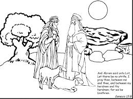 abraham and isaac coloring page abraham archives digging deeper now