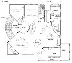modern house floor plan home architecture small house with ranch style porch plans front