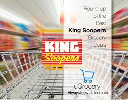 best thanksgiving deals at king soopers ugrocery
