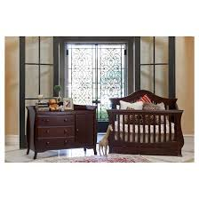 million dollar baby classic ashbury 4 in 1 convertible crib with