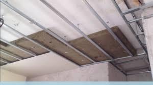 controsoffitto in cartongesso fai da te preventivo montaggio pareti controsoffitti in cartongesso