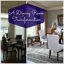 Beautiful Dining Room by A Beautiful Dining Room Transformation Lauren Nicole Design