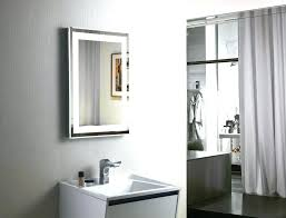 Lighted Mirrors For Bathroom Big Lots Lighted Makeup Mirror Bathroom Vanity Mirrors Large Size
