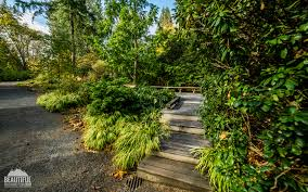 Botanical Garden Bellevue Bellevue Botanical Garden