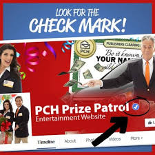 pch fan page facebook how to know if it s the real pch on facebook pch blog
