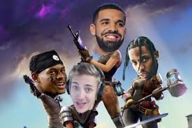 Drake No New Friends Meme - drake and ninja fortnite stream what and where can i watch