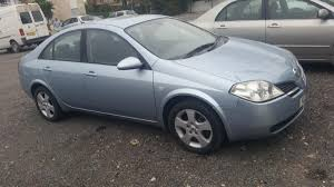 2005 nissan primera image collections cars wallpaper free