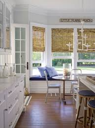 kitchen window treatments ideas pictures window treatment ideas for difficult to decorate windows
