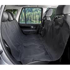 dog car seat covers arespark waterproof nonslip pet hammock seat