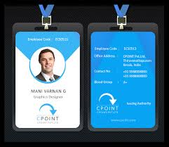 Id Card Design Psd Free Download Id Cards Designs Thebridgesummit Co