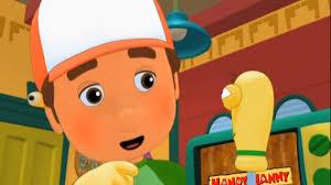 handy helpers gardener handy manny disney junior