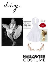 Marilyn Monroe Halloween Costume Ideas 20 50s Halloween Costumes Ideas Grease