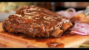 smithfield slow cooker root beer ribs youtube
