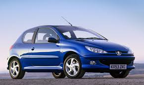 peugeot 206 hatchback review 1998 2009 parkers