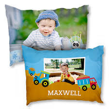 design your own pillowcase create your own personalized photo pillow york photo
