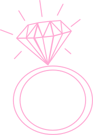diamond ring coloring pages engagement ring clip art 57454