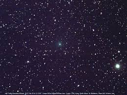 comet 41p southern comets homepage