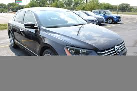black volkswagen passat for sale used cars on buysellsearch