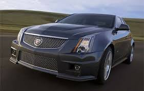 cadillac with corvette engine cadillac gets sporty 2009 cadillac cts v with corvette engine