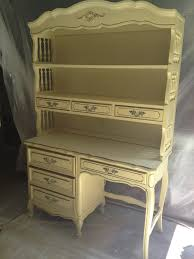 french provincial desk french provincial desk and hutch want