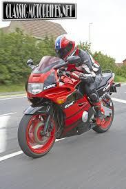 1996 Cbr 600 Honda Cbr600f Road Test Classic Motorbikes