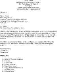university lecturer cover letter fullsize related samples to