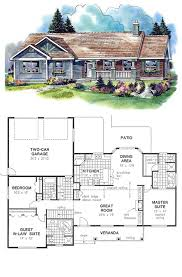 16 best house plans with in law suites images on pinterest cool