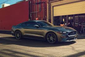 2018 ford mustang coupe pricing for sale edmunds