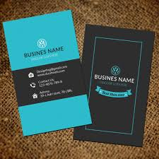 Best Business Card Designs Psd Unique Business Card Template For Photoshop Offers