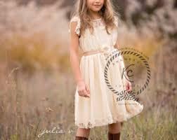 girls lace dress etsy