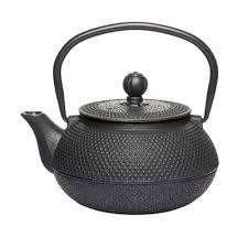 Victoria Basement Auburn - benzer orient express zen cast iron tea pot black 600ml